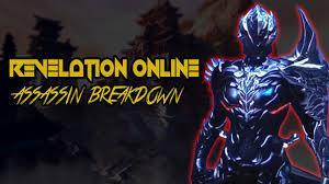 online photo class revelation online assassin class trailer breakdown