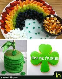 st patrick u0027s day food and snacks i am in je suis in