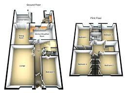 Modern House Floor Plans With s Plan Design Home Designs And