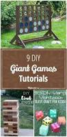 Diy Backyard Games by Diy Backyard Games Yard Games Jenga And Yards
