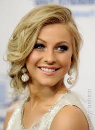 half up half down prom hairstyles short hair hairstyles