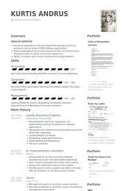 quality assurance resume exles qa resume sle quality assurance facile photograph consequently