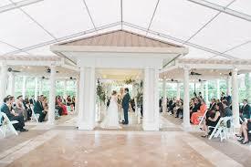orlando wedding venues lake buena vista wedding venues orange blossom