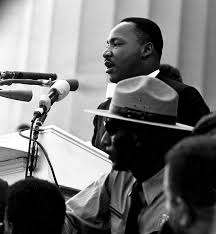 Being Blind In A Dream The Distortion Of Martin Luther King U0027s Dream Psychology Today