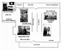 gift shop floor plan museum floor plan u2013 ama alumni