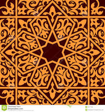 arabic and islamic seamless stock photography image 29717902