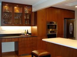 Mahogany Kitchen Designs Modern Mahogany Kitchen Designed By Keplar Feat Dewils