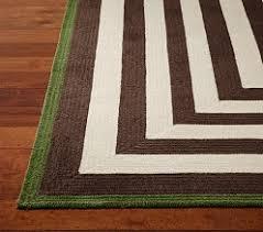 custom area rugs nursery rugs and braided rugs for kids u0026 babies