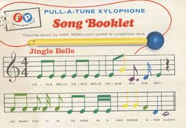 free printable sheet music for xylophone fisher price xylophone songs google search little tikes music