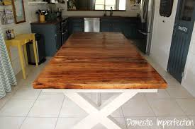 Homemade Dining Room Table 8 Diy Dining Table Ideas Diy For Life