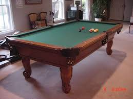 pool tables st louis used pool tables for sale st louis missouri st louis 8 ft