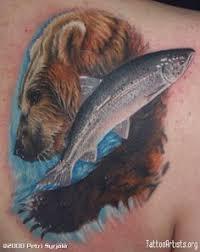 saltwater fish tattoos ink field u0026 stream u0027s 2012 hunting