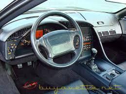 1992 corvette interior 1992 corvette zr1 for sale at buyavette atlanta