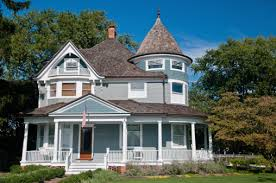 10 very different home styles