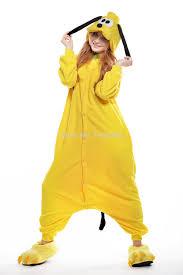 halloween costumes for women and men polar fleece pluto dog
