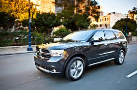 2013 dodge durango reviews and rating motor trend