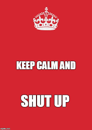 Meme Generator Keep Calm And Carry On - keep calm and carry on imgflip