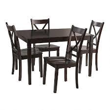 5 x back dining set tree shops andthat