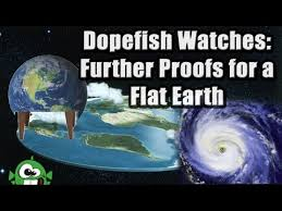 Earth Meme - flat earth theory know your meme
