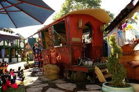 daphne u0027s caravans magical retreats