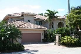 Spanish Mediterranean Homes by Spanish Mediterranean This Beautiful Two Story Florida Spanish