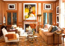 Decorators Showhouse Dreamwalls Glass Mirror Magic In Kips Bay