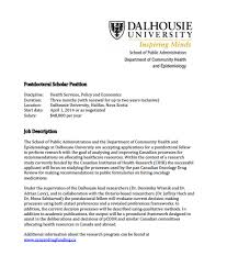 best solutions of postdoc research cover letter sample with