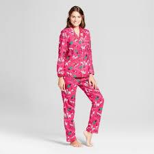 pink pajamas robes target