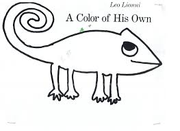 leo lionni coloring pages cecilymae