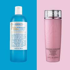 Toner Nutox what is the difference between toner and astringent makeup