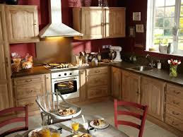 meuble cuisine chene massif cuisine en chene massif moderne gallery of cuisine chene massif