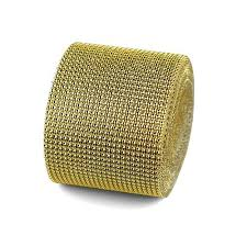diamond mesh ribbon 7 best diamond mesh ribbon images on mesh ribbon