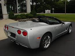 1998 corvette convertible for sale used corvette for sale