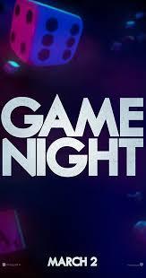 game night 2018 imdb
