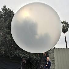 balloon gram 200 gram weather balloon by billoon45 on deviantart