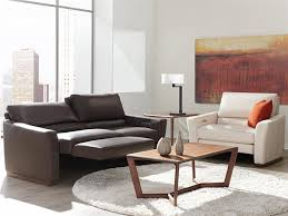 Motion Leather Sofa Style In Motion Powered Reclining Sofas American Leather