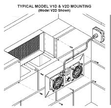 crawl space exhaust fan buy tjernlund deluxe underaire 220 cfm crawlspace ventilation fan