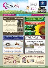 Pets Barn Hartpury Newad 170616 A4 Website By Jane Dyer Issuu