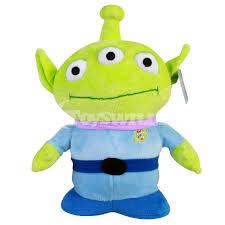 eyed alien plush toy 8 toy story stuffed doll sale