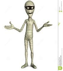 cartoon mummy royalty free stock image image 26792076