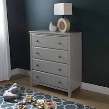 south shore cotton candy changing table with drawers soft gray south shore cotton candy 4 drawer chest soft gray ebay