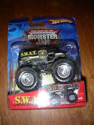 monster jam toys trucks amazon com 2005 mattel wheels rare monster jam wheels