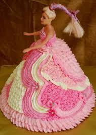 how to make a barbie cake for halloween epicurious com