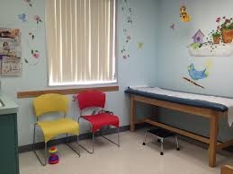 paint colors for pediatric examining rooms pediatric office