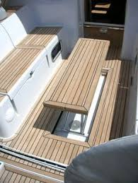 Small Boat Interior Design Ideas Ideas And Solutions For Boats Are Great For Compact Living B60 By