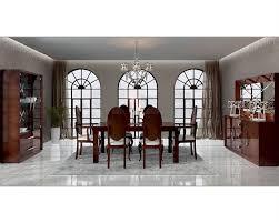 dining room set carmen 3323cr