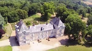 chateau pour mariage château de cop choux à mouzeil 44850 location de salle de