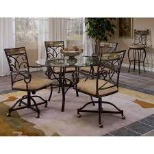 32 inch dining table and chairs bellacor
