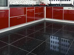 backsplash kitchen tiles black black kitchen floor tiles black