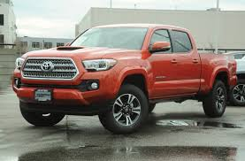 where is the toyota tacoma built review toyota tacoma built for the shore